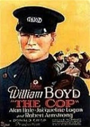 Rent The Cop Online DVD Rental