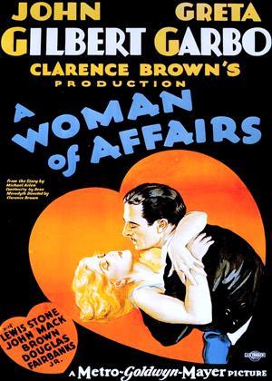 Rent A Woman of Affairs Online DVD Rental