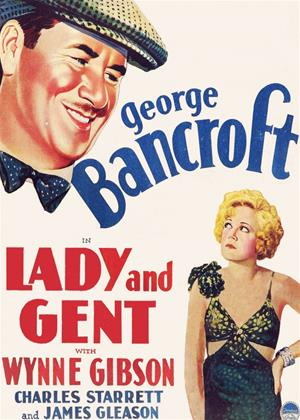 Rent Lady and Gent (aka The Challenger) Online DVD Rental