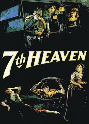 Rent 7th Heaven Online DVD Rental