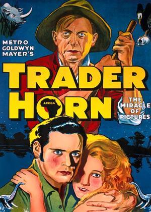 Rent Trader Horn Online DVD Rental