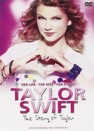 Rent Taylor Swift: The Story of Taylor Online DVD Rental