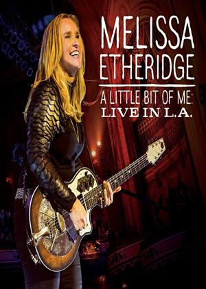 Rent Melissa Etheridge: A Little Bit of Me Online DVD Rental