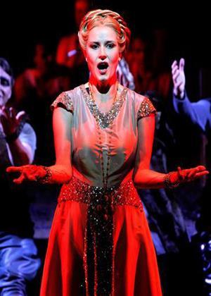 Rent Tannhäuser: Bayreuther Festspiele (Kober) Online DVD Rental