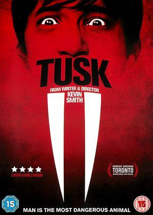 Rent Tusk Online DVD Rental