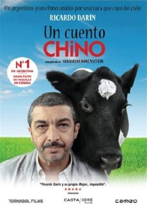 Rent Chinese Take-Out (aka Un cuento chino) Online DVD Rental