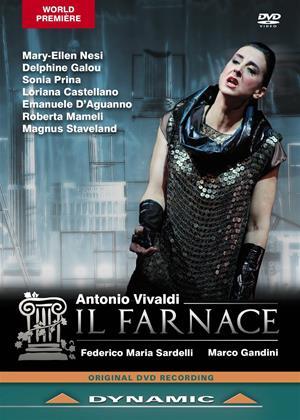 Rent Il Farnace: Teatro Comunale Di Firenze (Sardelli) Online DVD Rental