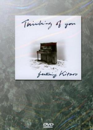 Rent Kitaro: Thinking of You Online DVD Rental