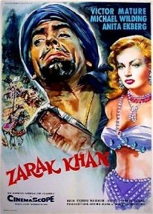 Rent Zarak Khan Online DVD & Blu-ray Rental