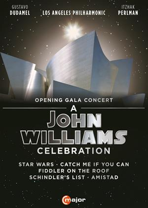 Rent A John Williams Celebration Online DVD Rental