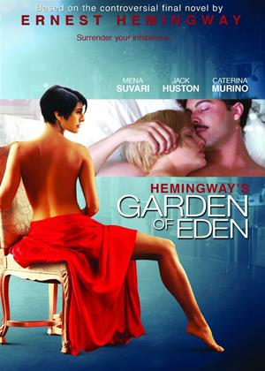 Rent Hemingway's Garden of Eden Online DVD Rental