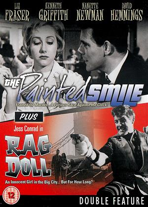 The Painted Smile / Rag Doll Online DVD Rental