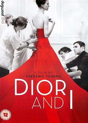 Rent Dior and I Online DVD Rental