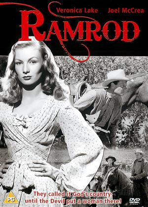 Rent Ramrod Online DVD Rental