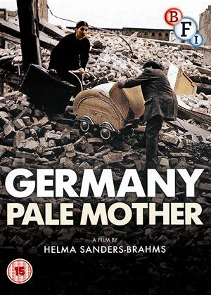 Rent Germany Pale Mother (aka Deutschland bleiche Mutte) Online DVD Rental
