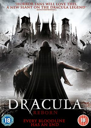 Rent Dracula Reborn Online DVD & Blu-ray Rental