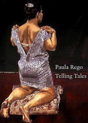 Rent Paula Rego: Telling Tales Online DVD Rental