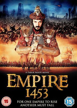 Rent Empire 1453 (aka Fetih 1453) Online DVD Rental