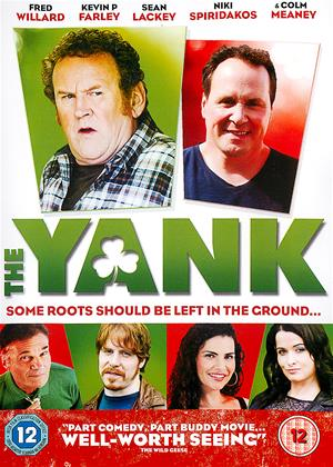 Rent The Yank Online DVD Rental