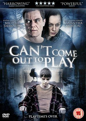 Can't Come Out to Play Online DVD Rental
