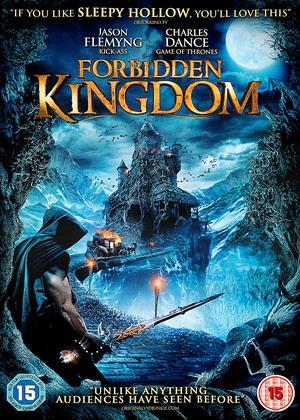 Rent Forbidden Kingdom (aka Viy) Online DVD Rental