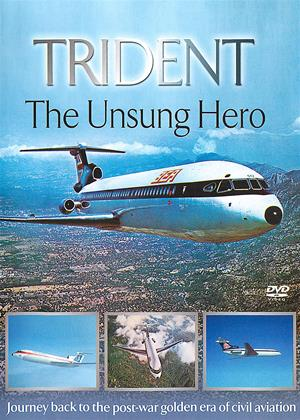 Rent British Civil Aviation: Trident: The Unsung Hero Online DVD Rental