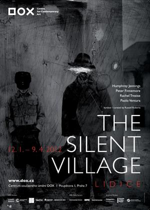 Rent The Silent Village Online DVD Rental