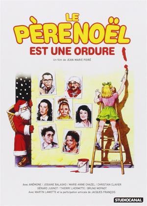 Rent Santa Claus Is a Stinker (aka Le père Noël est une ordure) Online DVD Rental