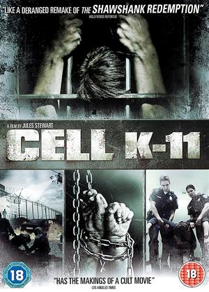 Rent Cell K-11 Online DVD & Blu-ray Rental