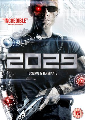 Rent 2029 Online DVD Rental