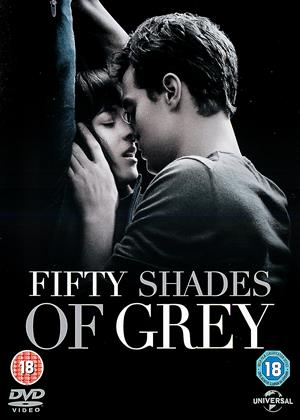 Rent Fifty Shades of Grey Online DVD Rental
