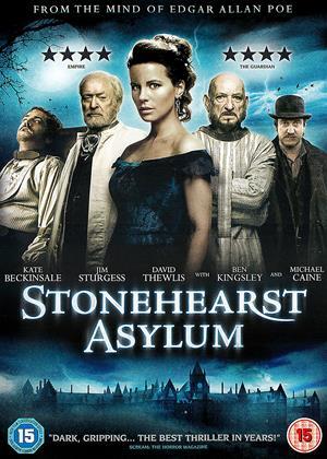 Stonehearst Asylum Online DVD Rental