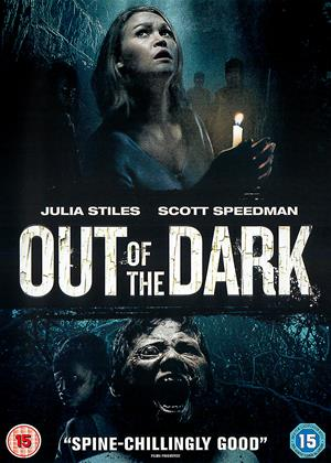 Rent Out of the Dark Online DVD Rental