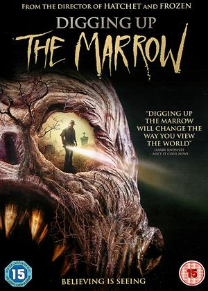 Rent Digging Up the Marrow Online DVD & Blu-ray Rental