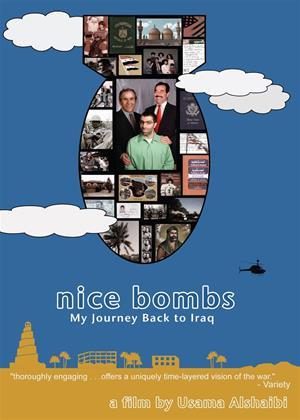 Rent Nice Bombs Online DVD Rental
