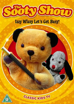 Rent Sooty: Izzy Wizzy Let's Get Busy! Online DVD Rental