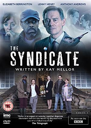 Rent The Syndicate: Series 3 Online DVD Rental