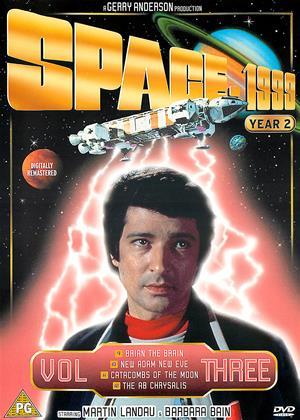 Rent Space: 1999: Series 2: Vol.3 Online DVD Rental