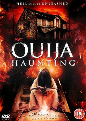 Rent The Ouija Haunting Online DVD Rental