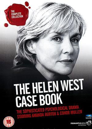 Rent The Helen West Case Book Online DVD Rental