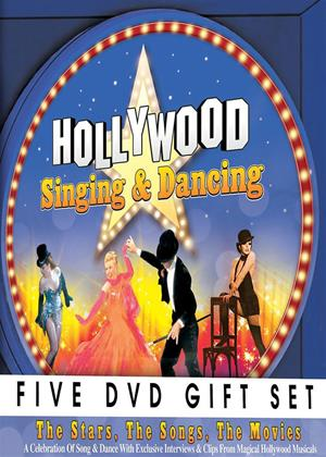 Rent Hollywood Singing and Dancing Online DVD Rental