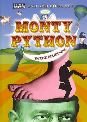 Rent Monty Python: In the Beginning Online DVD & Blu-ray Rental