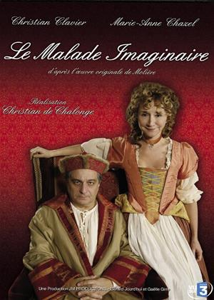 Rent Le Malade Imaginaire Online DVD & Blu-ray Rental