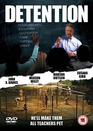 Rent Detention Online DVD Rental