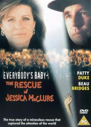 Rent Everybody's Baby: The Rescue of Jessica McClure Online DVD Rental