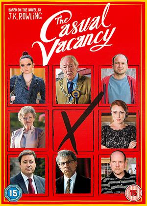Rent The Casual Vacancy Online DVD Rental