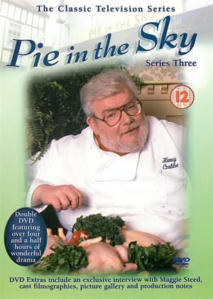 Rent Pie in the Sky: Series 3 Online DVD Rental