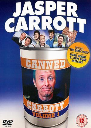 Rent Canned Carrott: Vol.1 Online DVD Rental