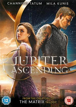 Rent Jupiter Ascending Online DVD Rental