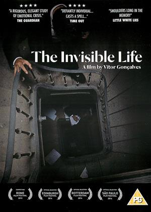 Rent The Invisible Life (aka A Vida Invisível) Online DVD Rental